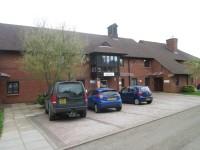 Sudborough House Children's Services - St Mary's Hospital