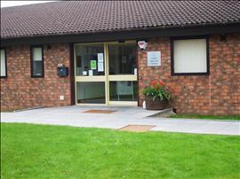 Arden Medical Centre