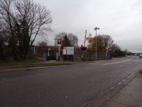 Bow Brickhill Station