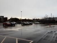 Car Park South 2 Overflow Parking