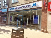 Skipton Building Society - Leeds