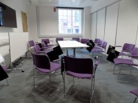 SMMS G65A - Small Seminar Room