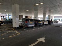 Charing Cross Hospital Parking Guide