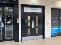 Centre Management Office