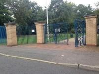Forest Lane Park