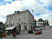 Armagh City Library