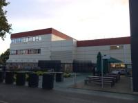 Main Building - Roehampton Vale Campus