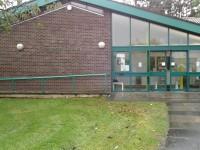 Cregagh Library