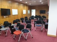Seminar Room 1 (Kelvin Hall)