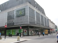Marks and Spencer Bolton