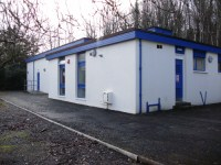 Bangor Campus - Guide Hall