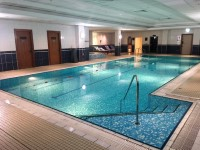 LivingWell Health Club - Hilton Glasgow