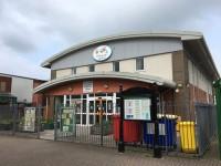 Gainsborough Children's Centre