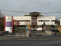 Newry Campus - West Building