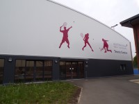 Clifton Tennis Centre