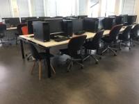 Floor 11 Computer Room