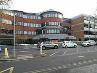 Bangor Campus - Main Building