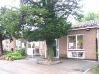 Barton Library