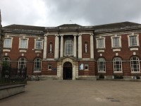 York Explore Library
