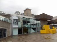 Southbank Centre - Hayward Gallery
