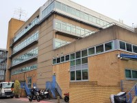 Frank Whittle Building (Block AB)