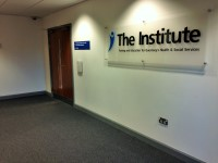 Institute of Health and Social Care Studies