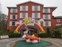 CBeebies Land Hotel