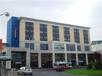 Travelodge (Plymouth)