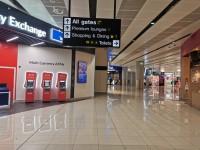 Terminal 2 Departure Lounge Pre World Duty Free