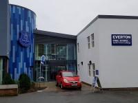 Everton Matchday Hub