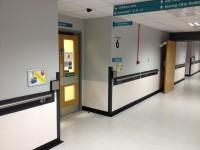 Outpatients 6 (Paediatrics)