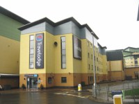 London Edmonton Travelodge