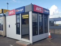 Avis-Budget - Car Rental