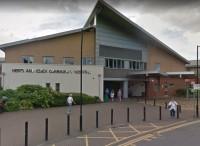 Hertfordshire and Essex Community Hospital