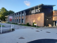 IBERS New Building