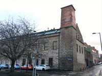 Route Guide - Dundee Station to Verdant Works
