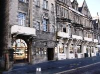 Columba Hotel