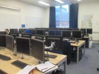 Computer Room(s) (150)