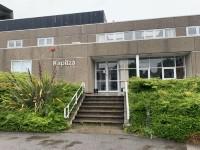 Department of Physics (Kapitza Building)
