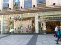 Next - Cardiff - Queen Street