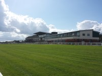 Getting to Exeter Racecourse