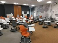 Room 248 - The Gannochy Seminar Room 3