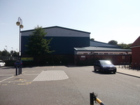 Brackenbury Sports Centre