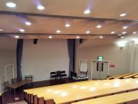 CXGH 1.14 - Glenister Lecture Theatre