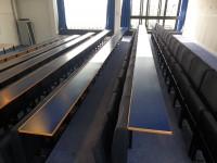 Room 412 - Lecture Theatre B