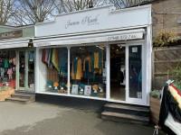 Joanne Plumb Knitwear