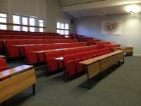 David Rice Lecture Theatre - F02