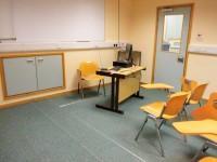Teaching/Seminar Room(s) (012A - Barber Seminar Room)