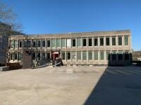 Bracknell Central Library