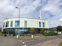 AMRC Design, Prototyping, and Testing Centre